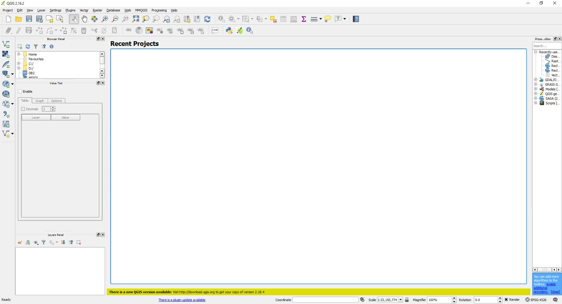Key Processing Steps - SNODAS Tools (Developer Manual)